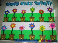 Preschool Classroom on Pinterest