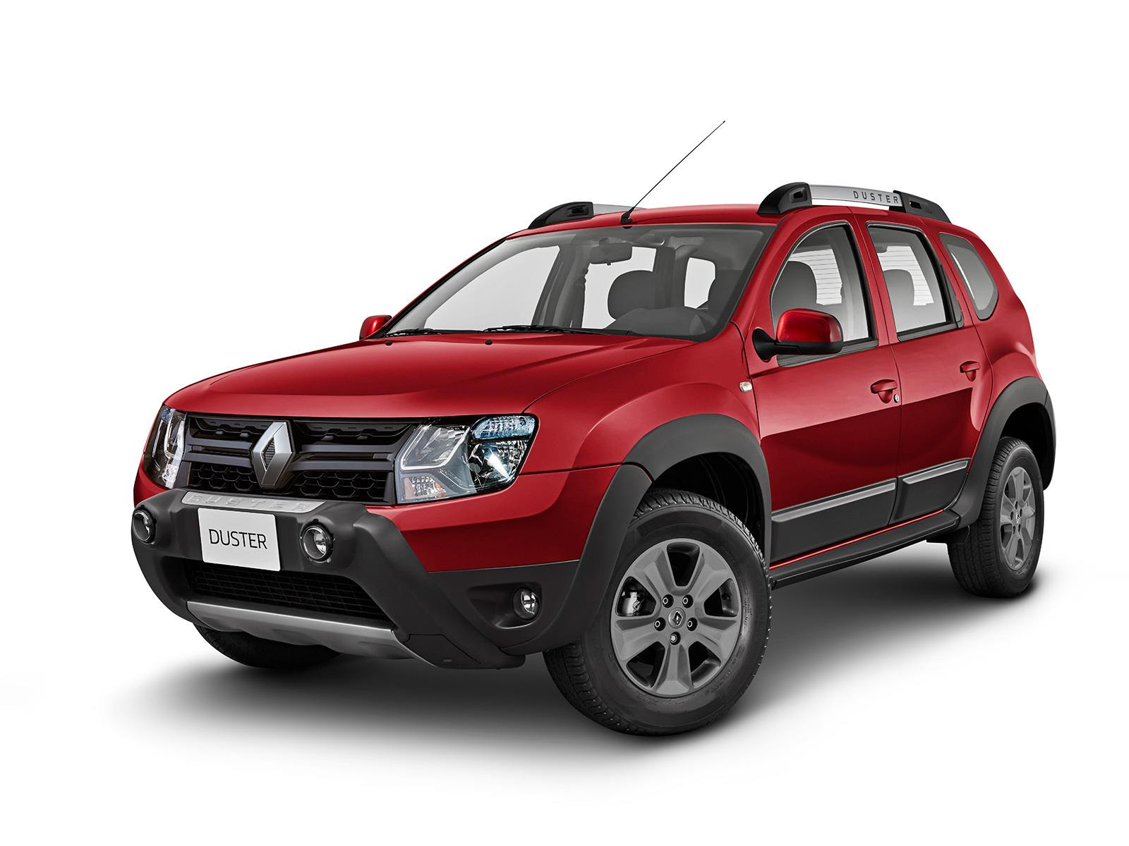 Dacia Duster Tuning | 2017 - 2018 Best Cars Reviews