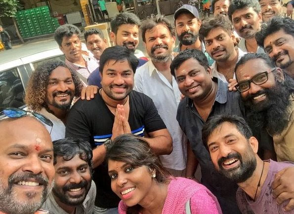 Chennai 28 sequel launched today