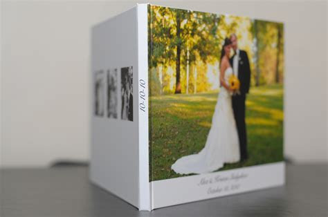 Others: Classy Wedding Photo Albums 4x6 Ideas ? Salondegas.com