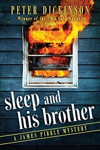 Sleep and His Brother by Peter Dickinson