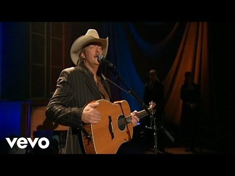 Video, MP3 - Turn Your Eyes Upon Jesus – sung by Alan Jackson