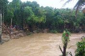 Banjir dan Longsor R   usak 11 Jembatan di Gunungkidul
