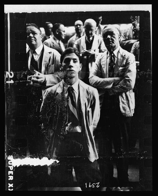 stanley kubrick photographe chicago 26 Quand Stanley Kubrick était photographe