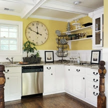 Most Por Kitchen Paint Colors Design Ideas