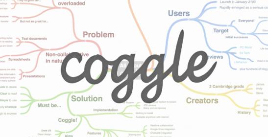 Coggle | Tiching