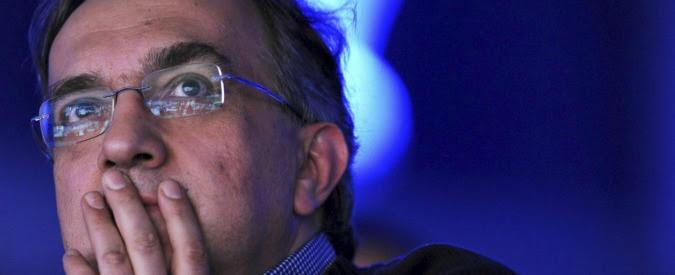 FCA, concessionari l'accusano di gonfiare vendite Usa. Il titolo crolla in Borsa