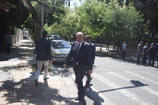 Έλληνες σε γαλλικό υπουργείο - Έμαθαν πως να εντοπίζουν τις καταθέσεις στο εξωτερικό