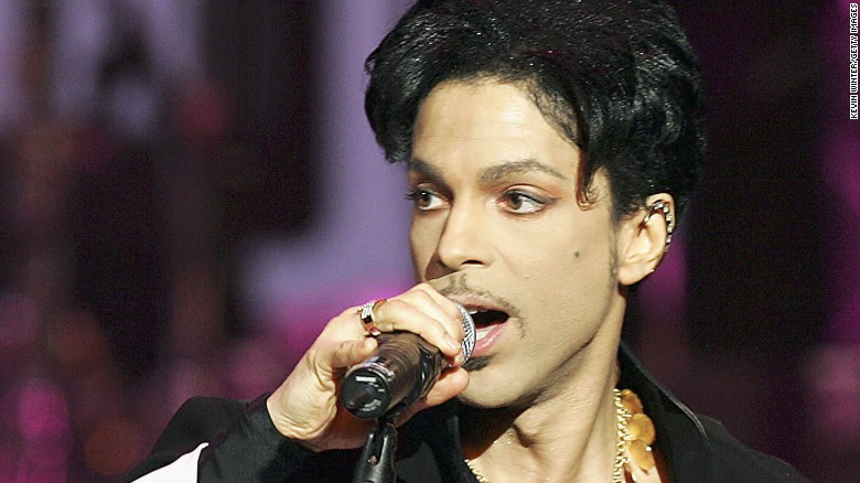 Prince at the 2005 NAACP Image Awards in Los Angeles.