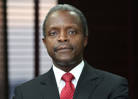 Osinbajo Continues To Serve As RCCG Pastor (press Statement)