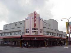 Regal Theatre, Subiaco