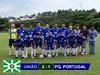 Amador da 1ª divisão de Valinhos começa com vitória do União sobre o Parque Portugal