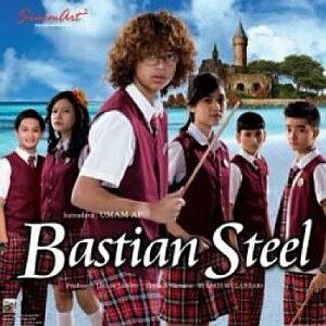 Lirik Bastian Steel - Ini pilihan Ku