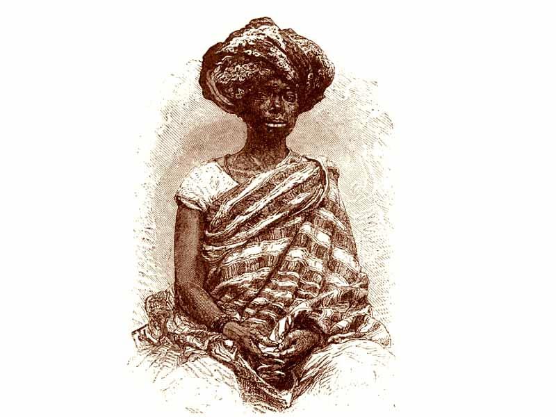 Luiza Mahin E A Consciência Negra Mar De Histórias