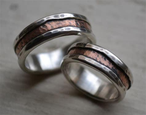 Best 25  Copper wedding band ideas on Pinterest   Wedding