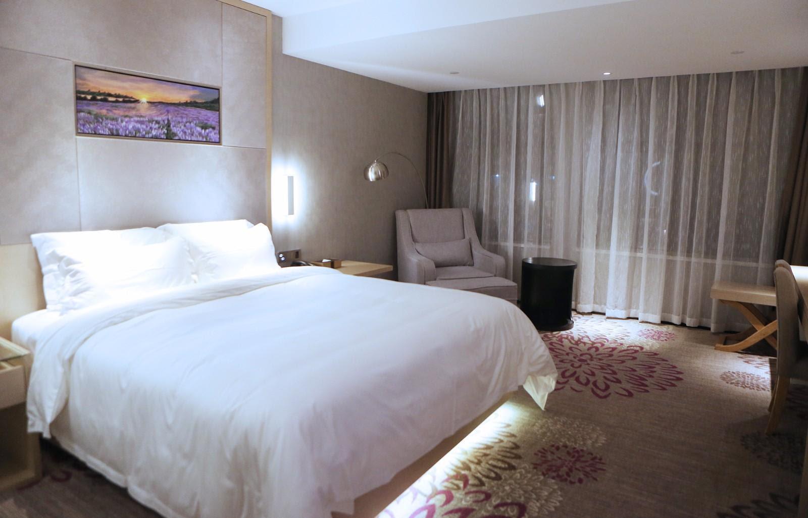 Lavande Hotel Guiyang Huaxi Park Reviews