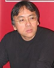 Kazuo Ishiguro w Polsce, Kraków, 29 października 2005 r.