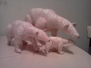 Tilda polar bears