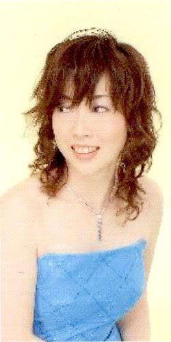 オペラ歌手土井尻明子写真 by Poran111