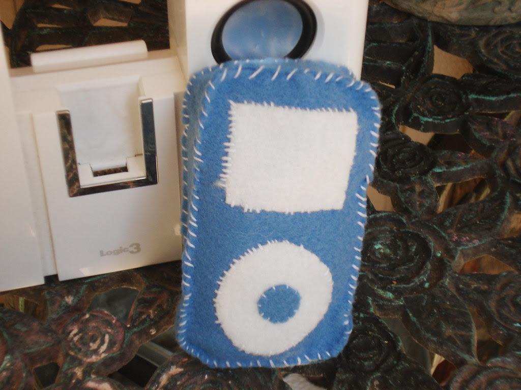 PJs iPod