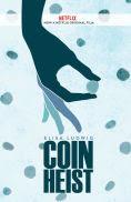 Title: Coin Heist, Author: Elisa Ludwig