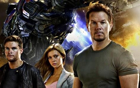 تحميل فيلم transformers age of extinction