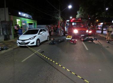 Ao atender vítima de acidente, motorista do Samu descobre que filho era vítima fatal