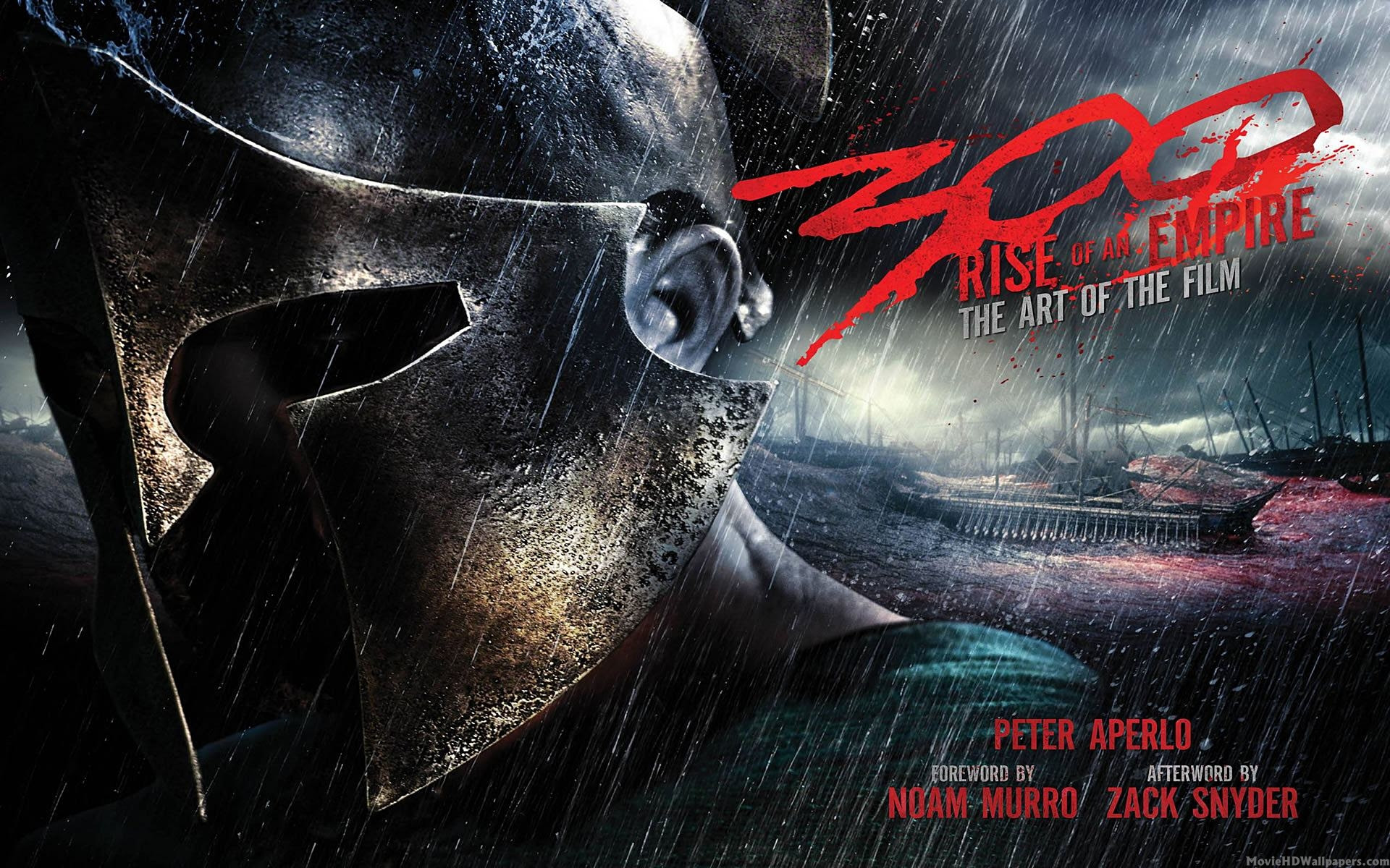300 Rise of an Empire 2014  Movie HD Wallpapers
