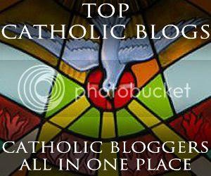 Grab button for Catholic Chris