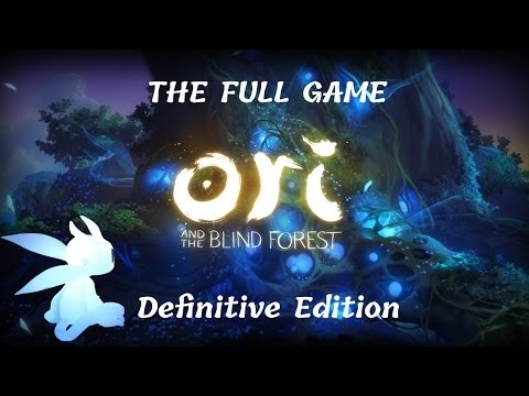 Ori and the Blind Forest has a release date for Switch