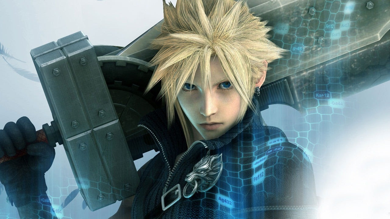 Final Fantasy 7 Remake Hiring to