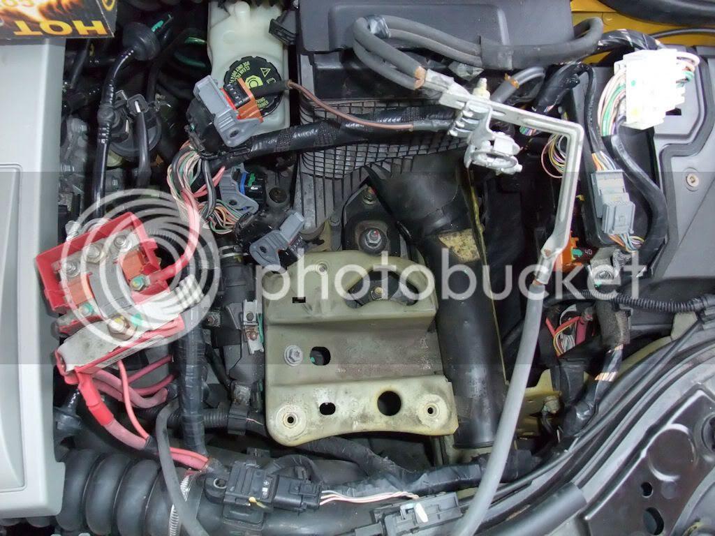 Fuse Box Renault Espace Mk4