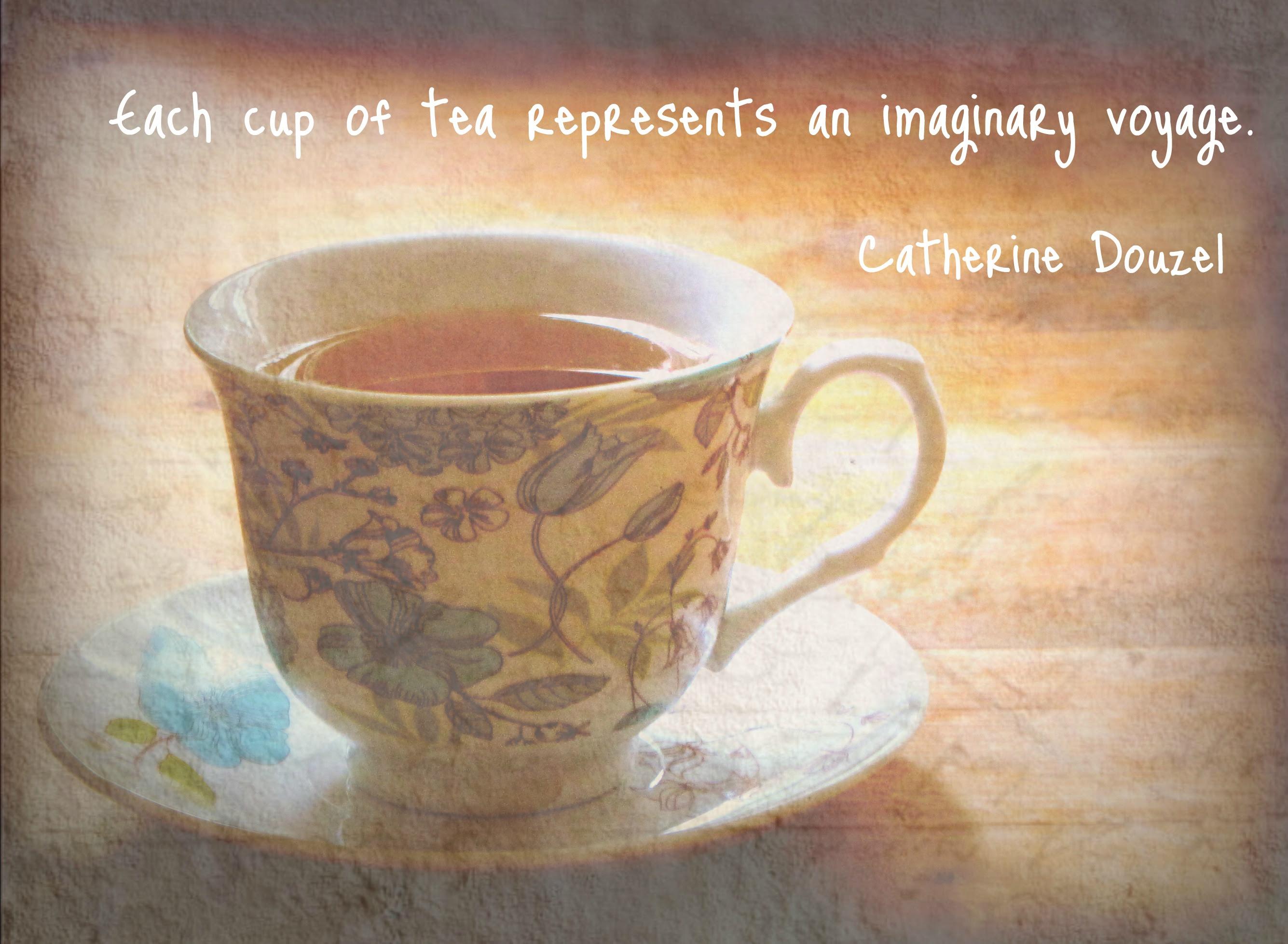 Bentley Tea Cup