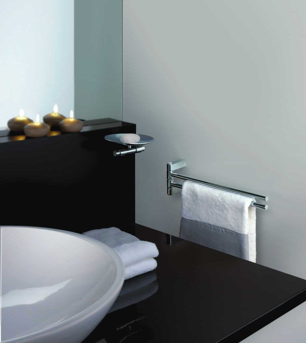 Bagno Associati Bathroom Accessories 100 Made In Italy