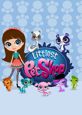 Littlest Pet Shop - Season 1