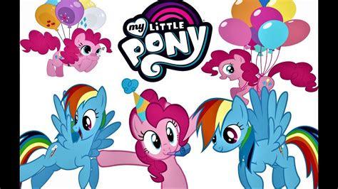 pony pony kum boyama challenge eglenceli kum