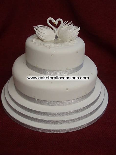 Cake WCE245 :: :: Wedding Cakes :: Cake Library   Cake for