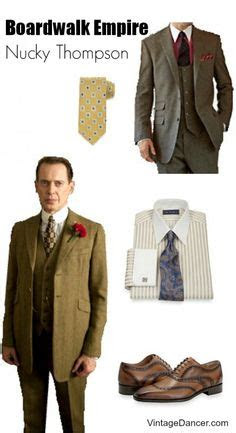 mens fashion gatsby gatsby style