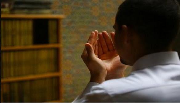 Berita Kali ini : Inilah Bacaan Doa Setelah Sholat Istikharah, Bagikan !