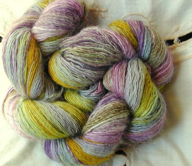Hello Yarn First