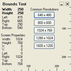 BoundsTest.exe screen capture