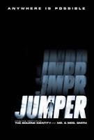 Jumper Teaser Poster