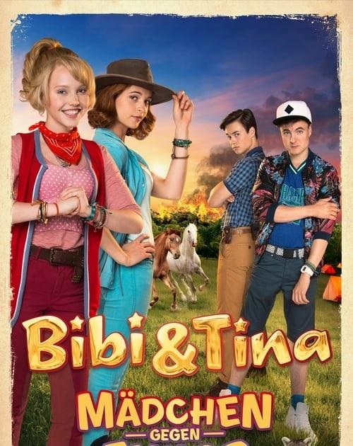 Ganzer Film Bibi & Tina - Mädchen gegen Jungs 2016 (2016