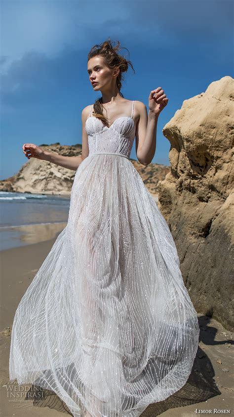 Limor Rosen 2018 Wedding Dresses ? ?Free Spirit? Bridal