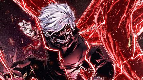 ken kaneki tokyo ghoul  hd anime  wallpapers images