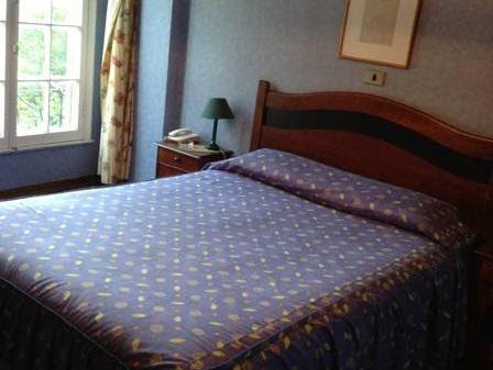 Hotel Foresta Reviews