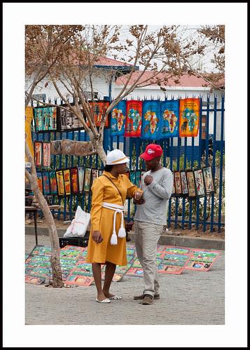 Soweto (2) by hans van egdom