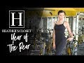 Heather Dubrow Diet And Exercise