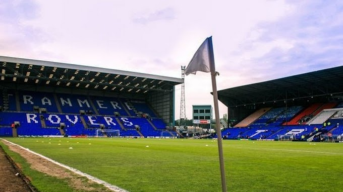 Ticket Update: Tranmere Rovers (A)