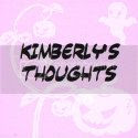 Kimberly's Thoughts